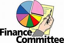 Finance Committee Meeting - Choir Room