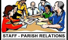 Staff-Parish Relations Committee Meeting