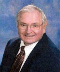 Miller, Ted Reverend
